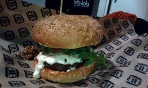 Bobby Burger #1