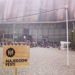 Najedzeni Fest #1
