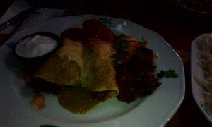 Taco Mexicano #4