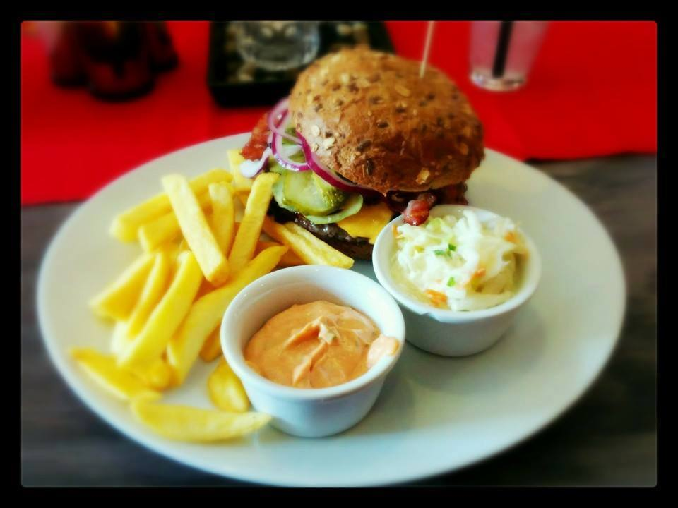 Byk Burger Grill&Restaurante