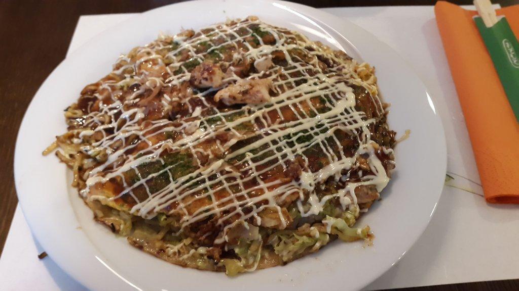 Okonomiyaki YO 4