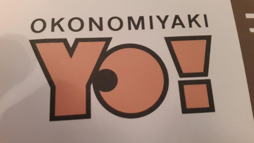 Okonomiyaki Yo