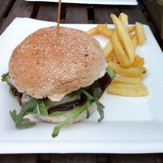02 - Burger