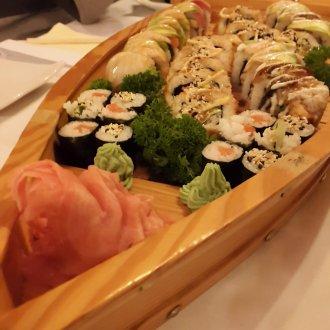 09 - Sushi