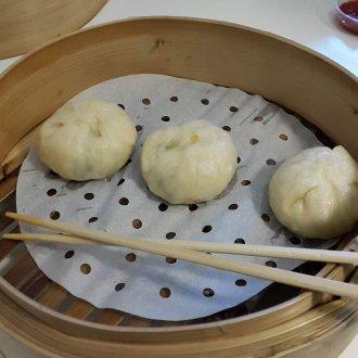 05 - Baozi warzywne