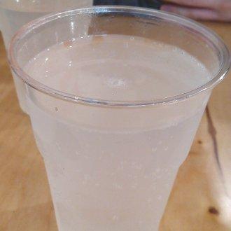 Tak Yak Tandoori - Lemoniada