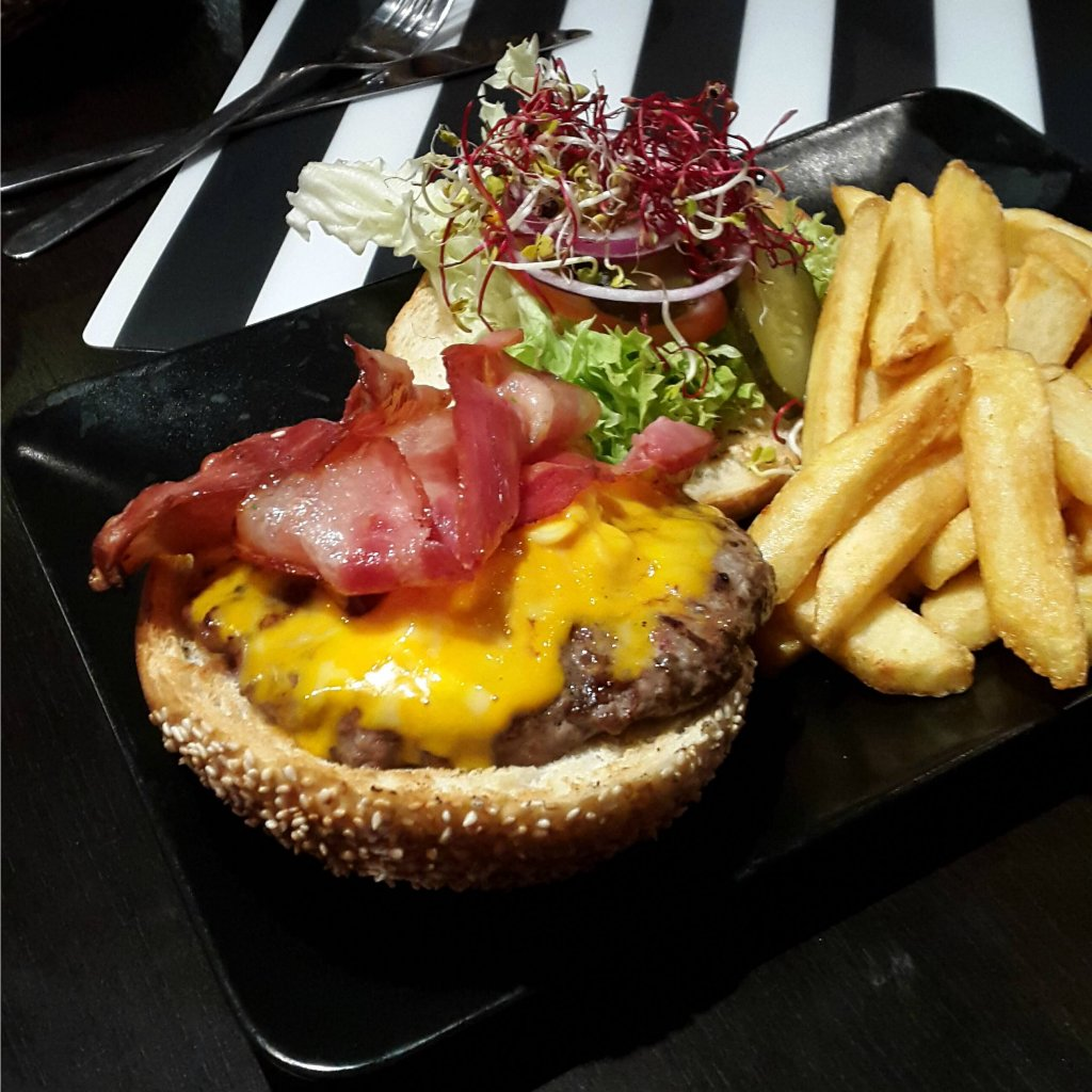 Grill Point - Burger