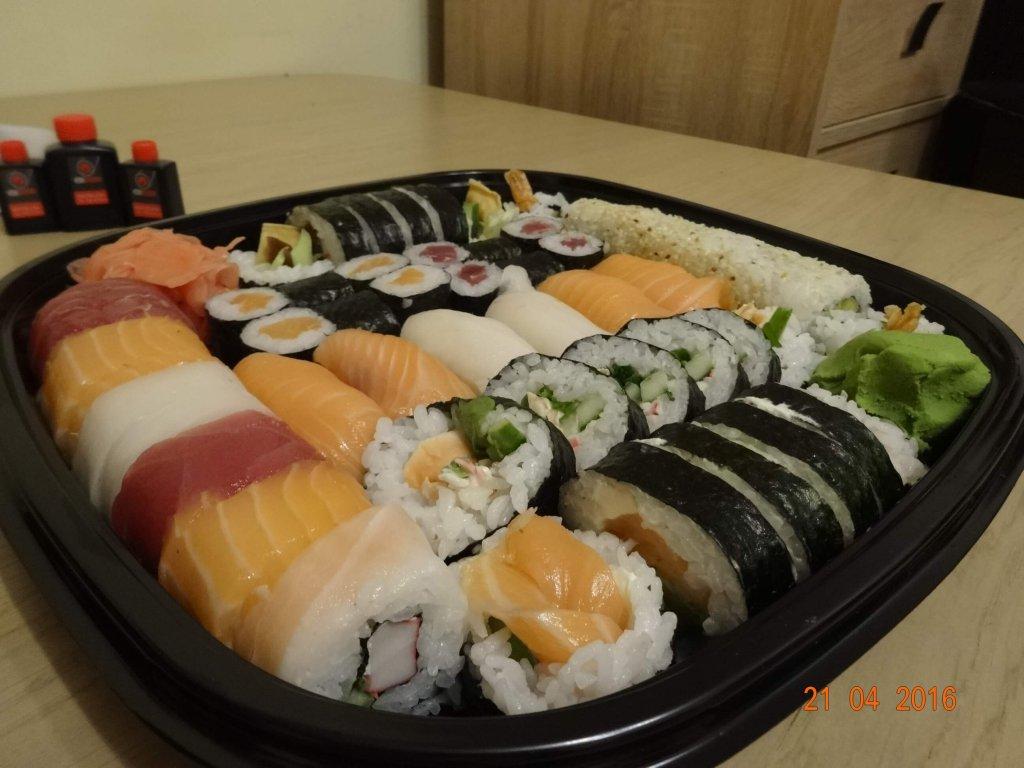 Ebi Sushi 06