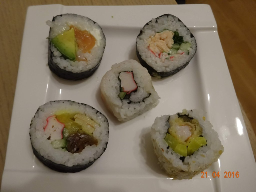 Ebi Sushi 07
