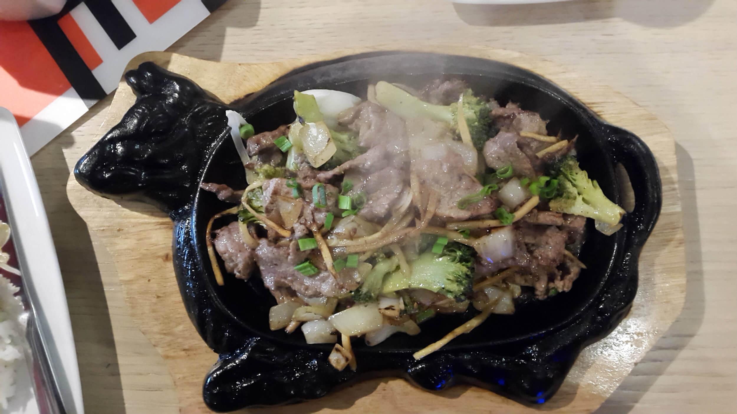 Restauracja Orientalna Sajgon Pojedzone