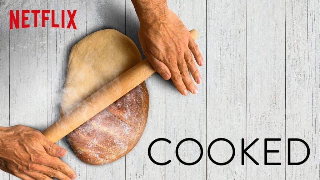 Netflix - Cooked