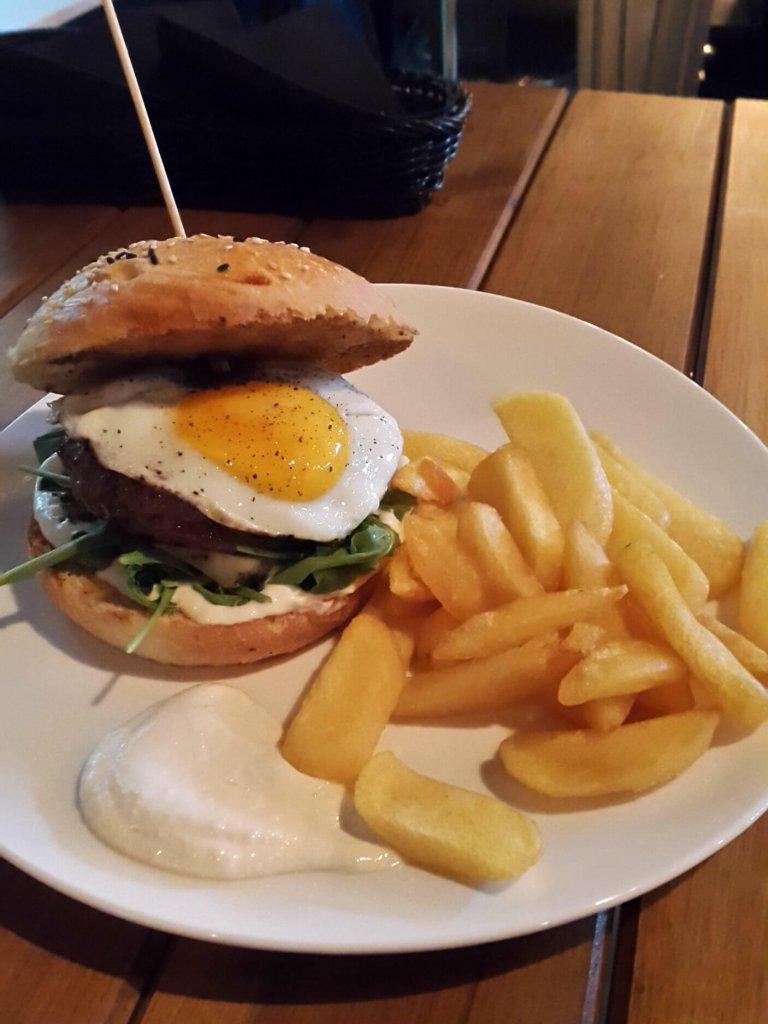 Upojeni - Farm Burger