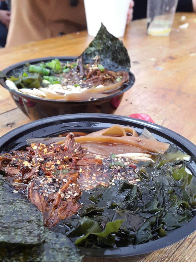 Akita Ramen - Akita Spicy