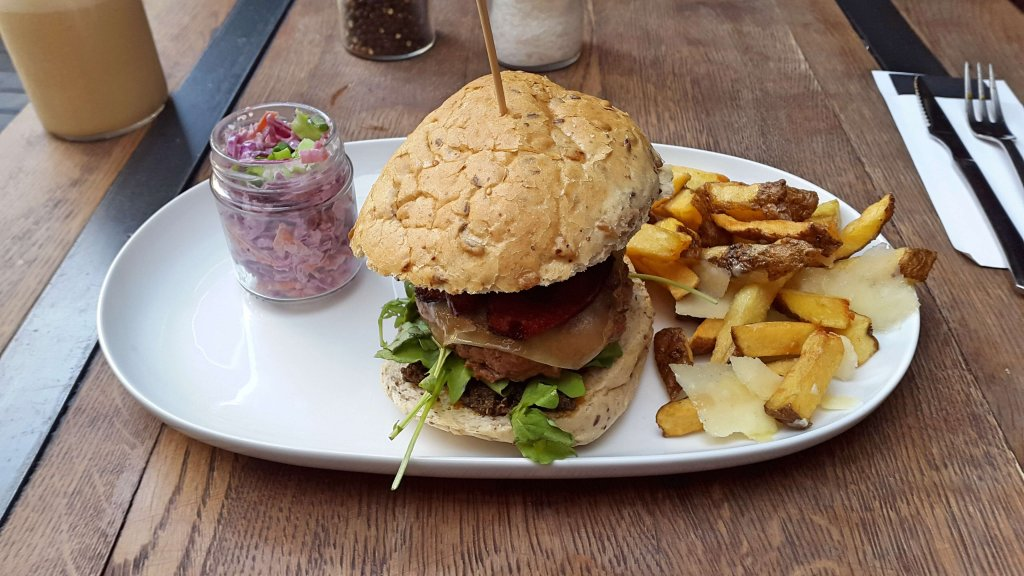 Cooler Food - Hiszpańska Krowa