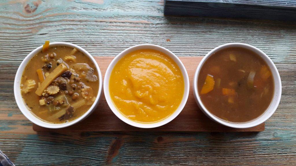 Okiem i Brzuchem - Zestaw degustacyjny