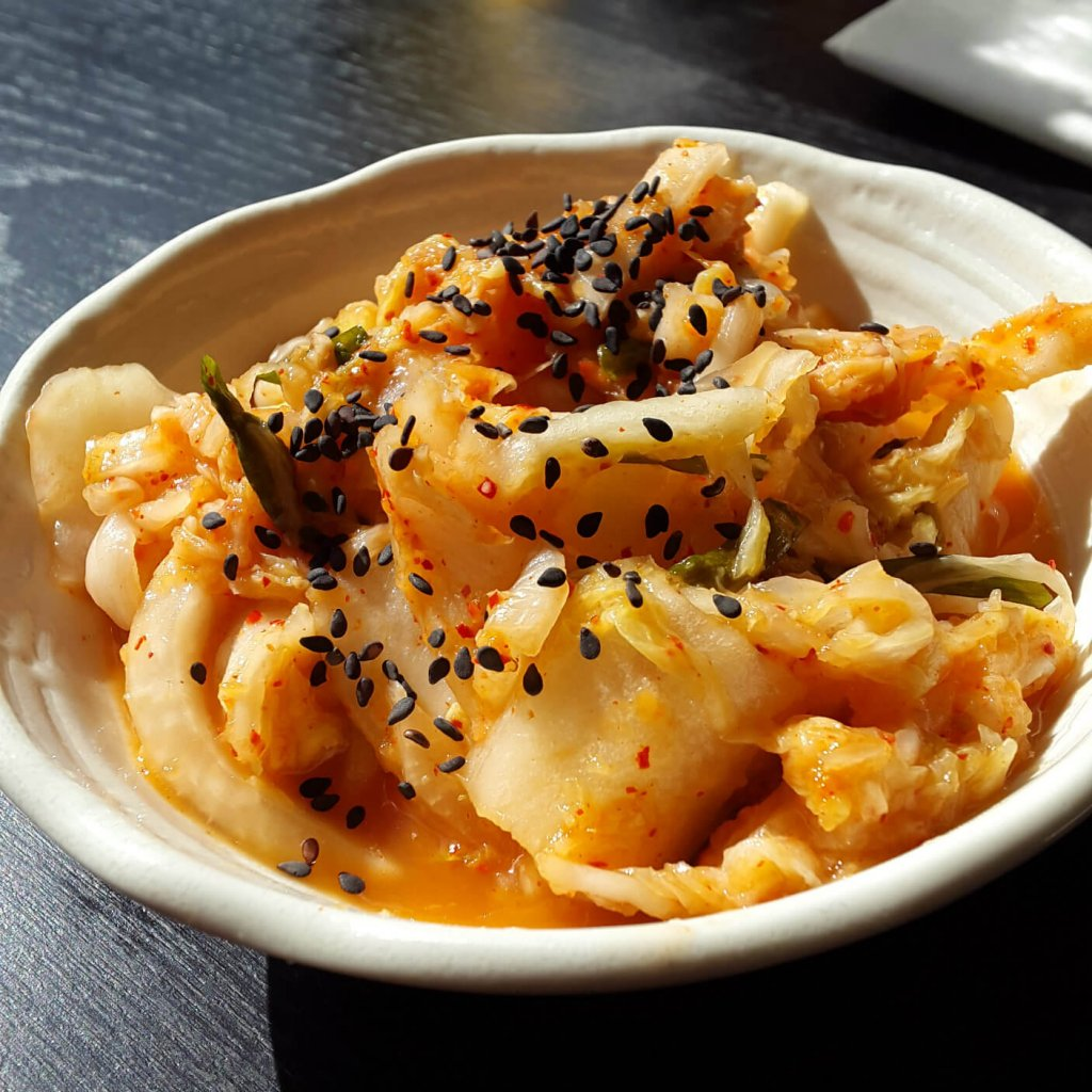 Omami - Kimchi