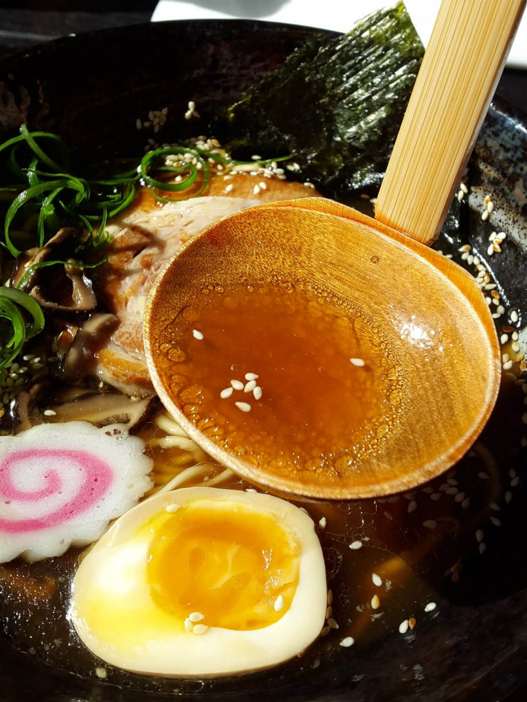 Omami - Ramen