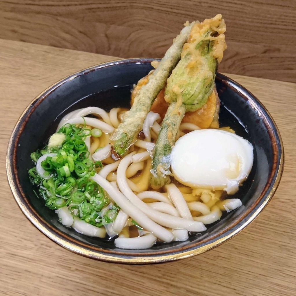 ka udon bar - tempura udon