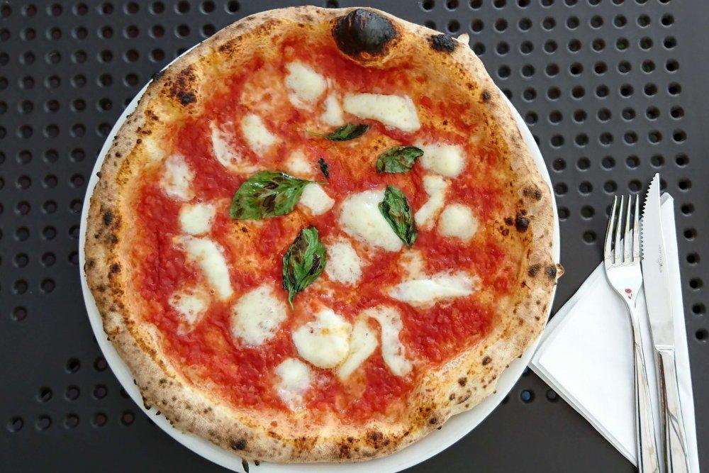 pizza la fontana tychy