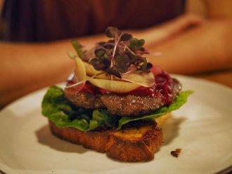 Mañana - Burger