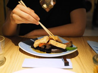 nabe - tofu cover