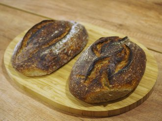 Lokal Bakery - Chleb