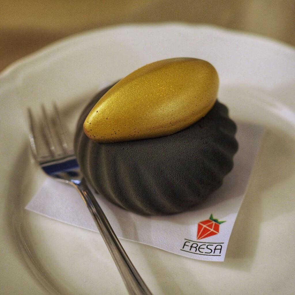Fresa - Czarne złoto