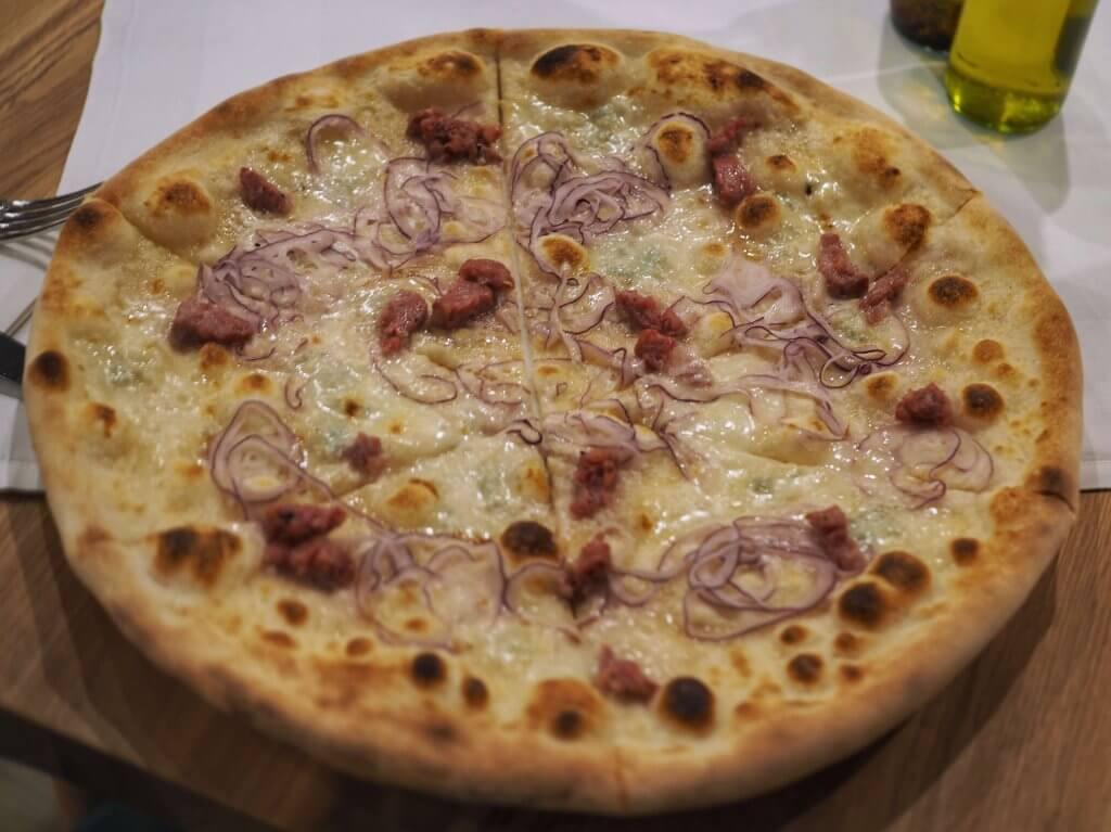 La Tavola - Pizza