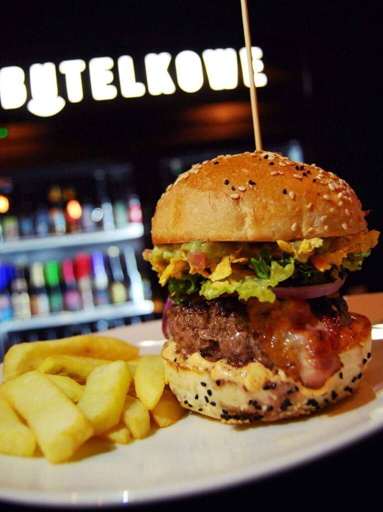 Burgery - Upojeni - Fiesta
