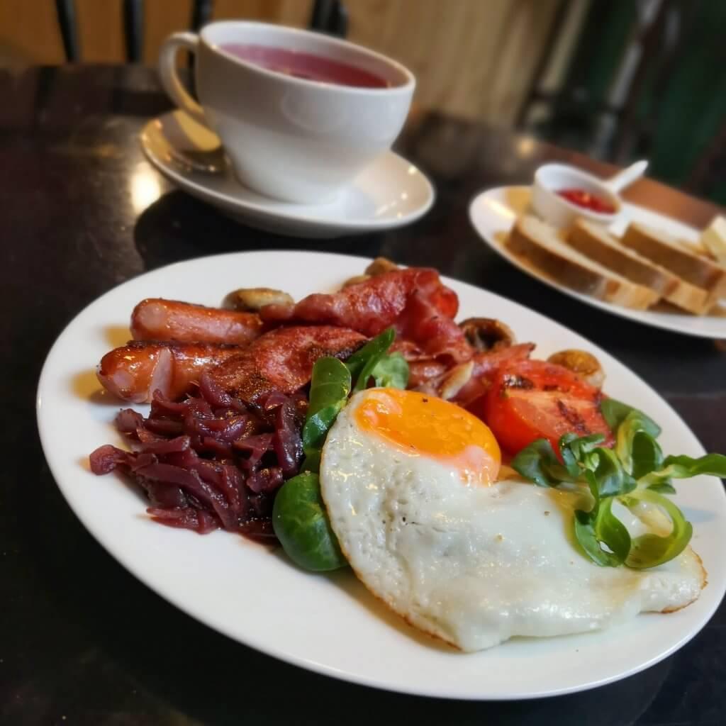Zicherka - Dieta od jutra