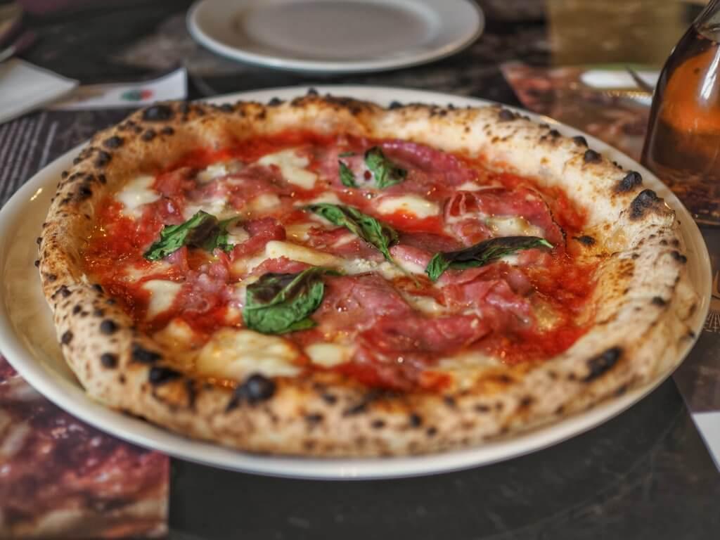 walentynki pizza randki