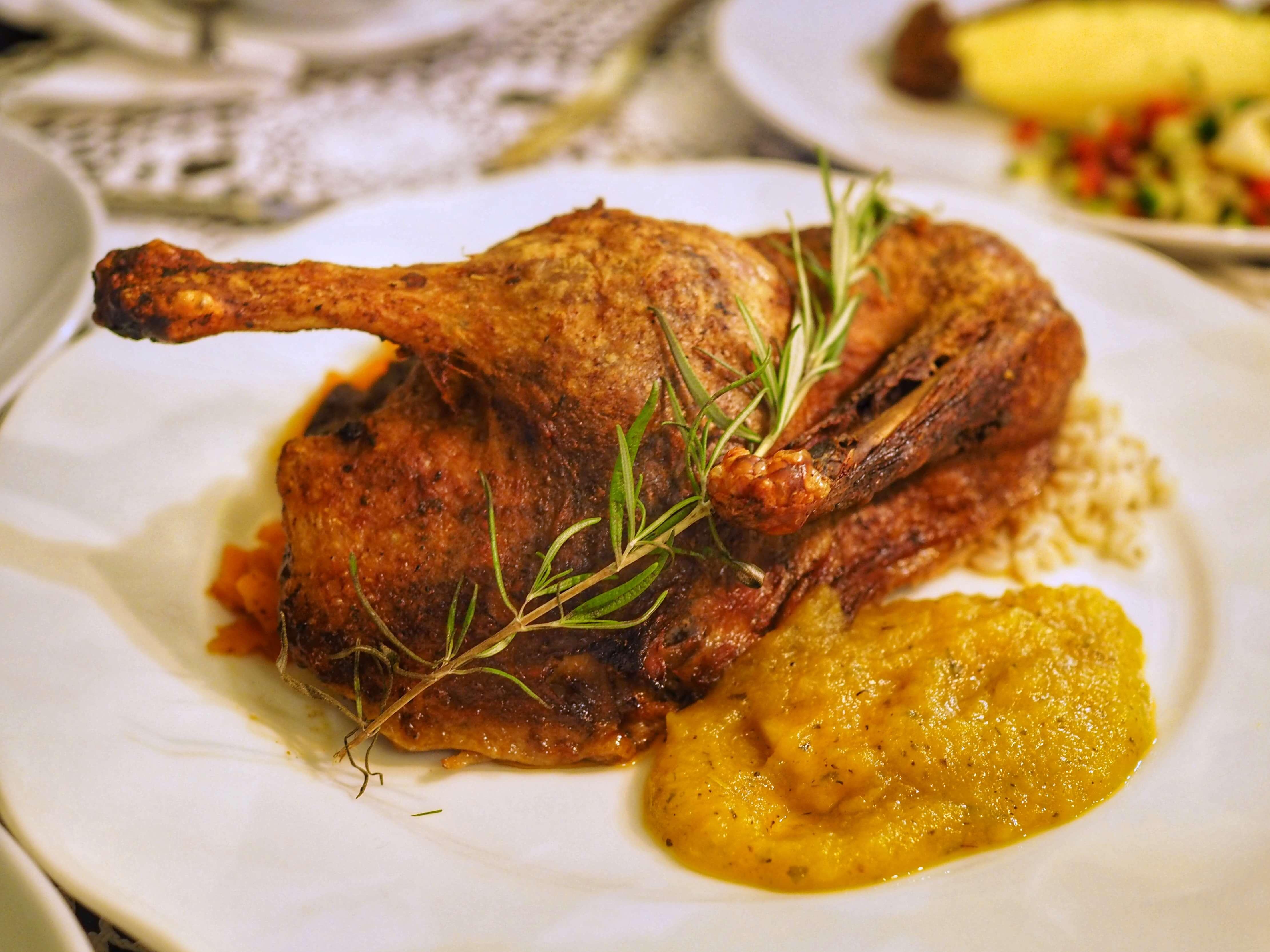 Restauracja Mandragora Lublin Pojedzone