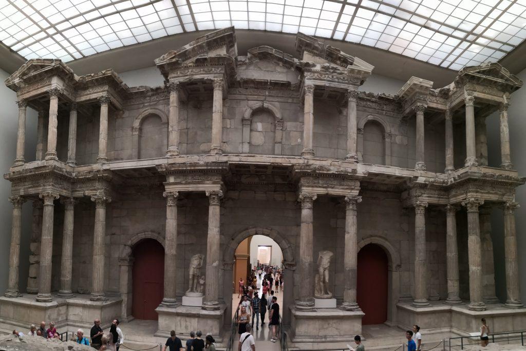 Berlin - Pergamonmuseum