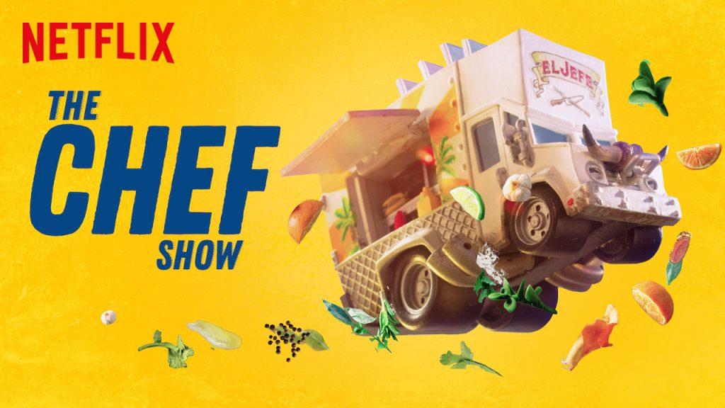 Netflix - The Chef Show