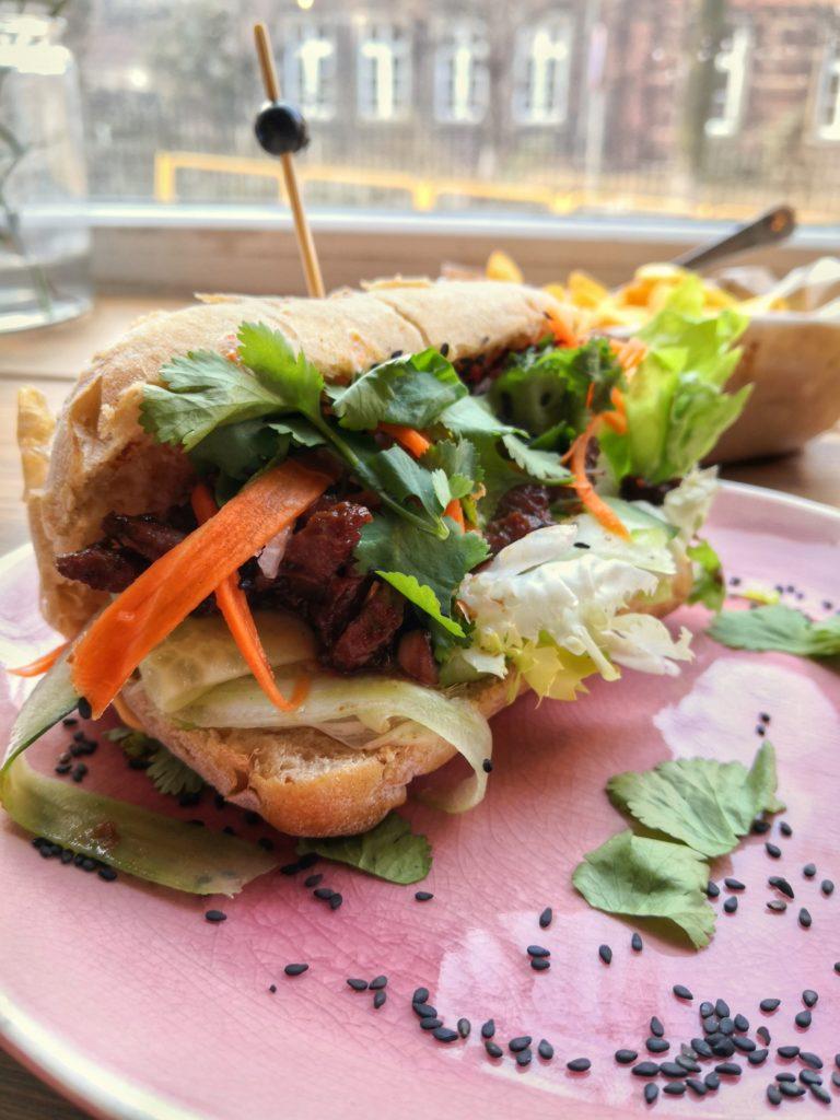 Kanapki Premium - Banh Mi Zelter